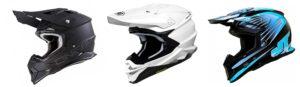 crossover helmets