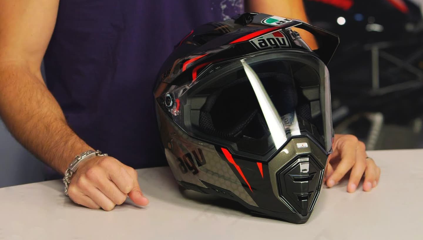how to measure a helmet size