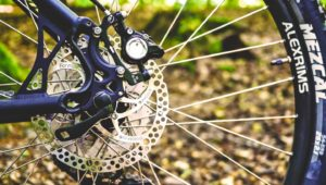 how to ride a bike with gears