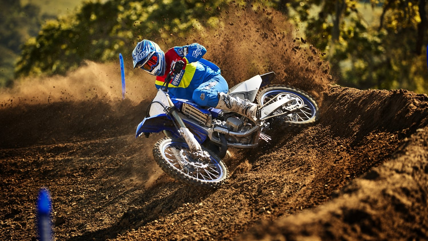 What are the benefits of owning a dirt bike.